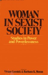 Woman in sexist Society