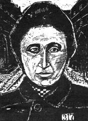 Rosa Luxemburg Arsfeminade