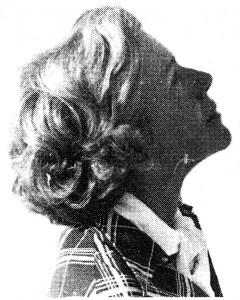 Duby Andrée