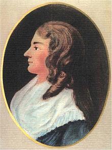 Erxleben, Dorothea
