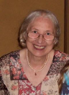Gössmann Elisabeth