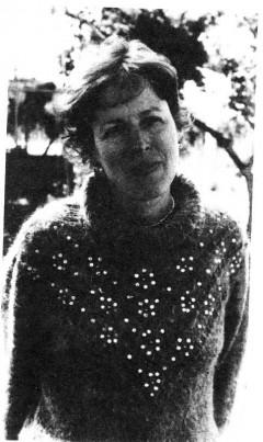 Yurtdas Barbara