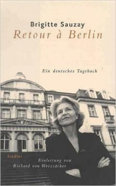 Retour à Berlin