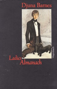 Ladies Almanach