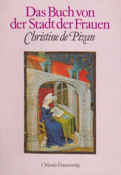 Das Buch von der Stadt der Frauen