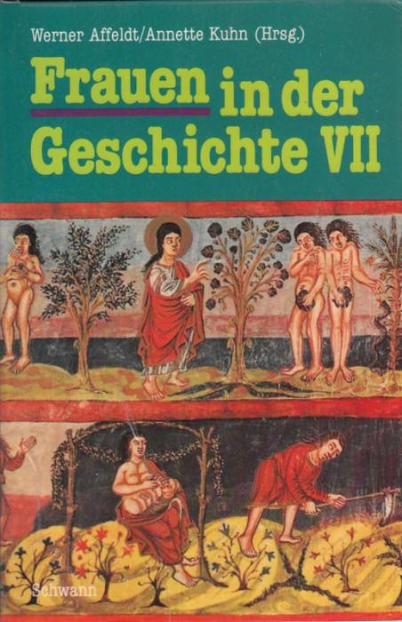 Frauen in der Geschichte VII