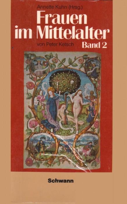 Frauen im Mittelalter Band 2