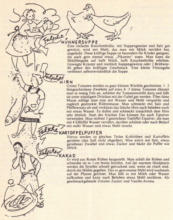 Frauenarbeit \'45 - ein Thema für den Geschichtsunterricht | arsfemina.de