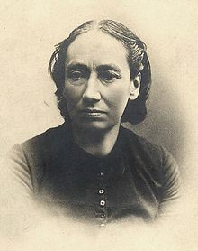 Louise Michel Memoiren